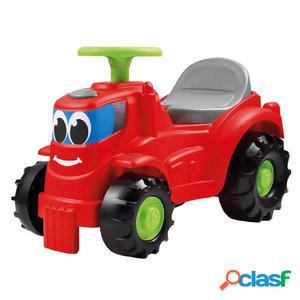 Ecoiffier Tractor correpasillos rojo 1430299