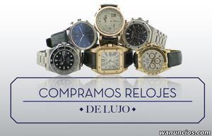 El mejor precio por su reloj de lujo. - Barcelona