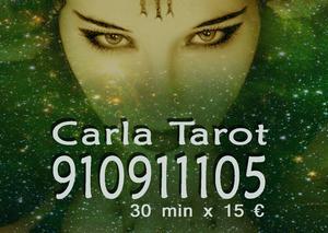 El tarot de Carla al  - Madrid