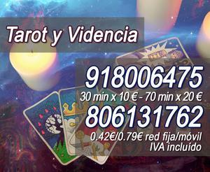 Estrella Vidente 30min 10euros - Barcelona