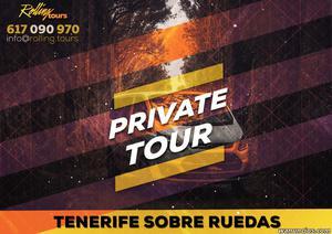 Excursión en Tenerife - Tenerife