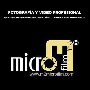 Fotografía y video profesional, tambien drone - Málaga