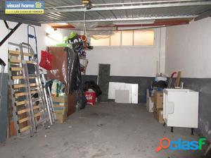 Garaje Cerrado en pleno centro de BENIDORM
