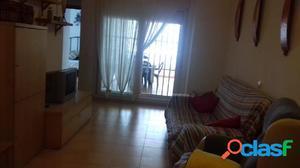 Hermoso piso de 2 habitaciones ubicado en el Residencial Sol