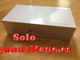 IPhone de Apple 6s Plus de 64 GB desbloqueado Verizon BUENA