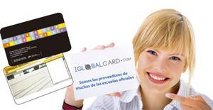 Impresión de tarjetas PVC - Alicante