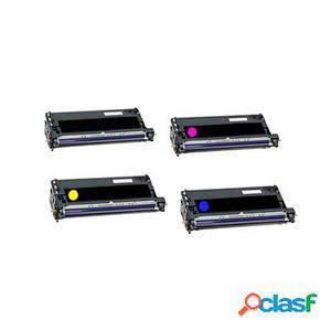 Inkoem Tóner Compatible Epson Aculaser C3800N Cian,