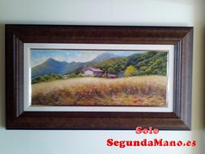 Joanetes, quadre del pintor Miquel Marcillo