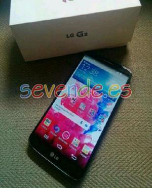 LG g2 libre y original