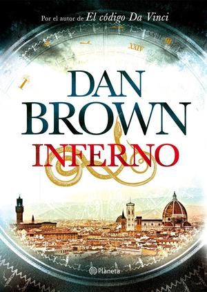 La novela Inferno de Down Brown VENDO formato PDF,