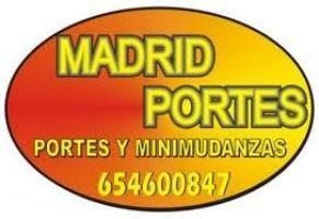 M. MUDANZAS BARATAS EN BOADILLA DEL MONTE DESDE
