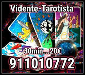 Marta Alcalá Vidente 30 min x 20eu