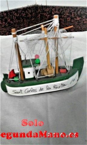 Miniatura de Pesquero de San Carlos de la Rapita (145a)