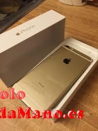 NUEVO ** Apple iPhone 6s Plus - 64 GB - Oro (desbloqueado)