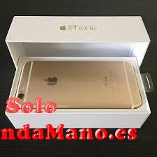 ~ ~ NUEVO certificados de Apple Apple iPhone 6 'S' de 64 GB