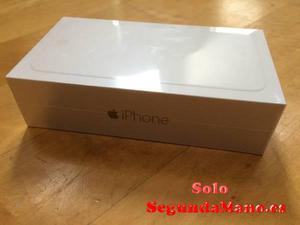 NUEVO iPhone 6 PLUS 64GB Desbloqueado Plata T-Mobile Strai