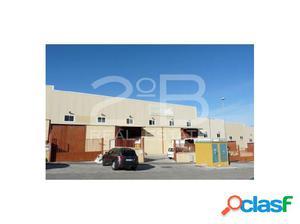Nave Industrial en venta en Calle VIAL, POL IND EMP MONDA