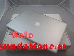 "Nuevo Apple Macbook Pro 2.7GHz, 13.3 ""MF840 i5 8GB RAM 256"