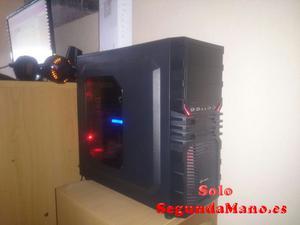 PC GAMING (I5/GTXGB) + MONITOR 24