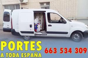 PORTES DE ASTURIAS A TODA ESPAÑA - Asturias