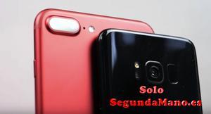 PayPal/Bancaria Apple iPhone 7/7 Plus S8/S8+ S7 EDGE/S7 ? 30