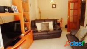 Precioso apartamento de dos dormitorios, garaje y trastero