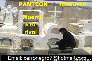 RITUAL NEGRO PARA ELIMINAR A TU RIVAL.. - Albacete
