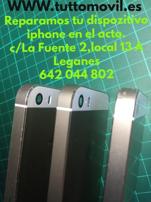 Reparamos tu iPhone en el acto - Madrid