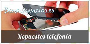 Repuestos para Telefonos móviles
