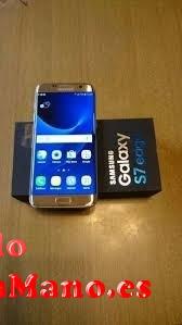 SAMSUNG GALAXY S7 EDGE DE 32 GB NUEVO