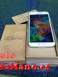 Samsung Galaxy S5 - 64 GB - Smartphone.