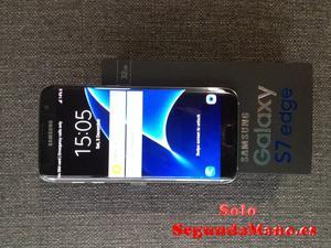 Samsung Galaxy S7 EDGE 32GB (Libre) - Negro