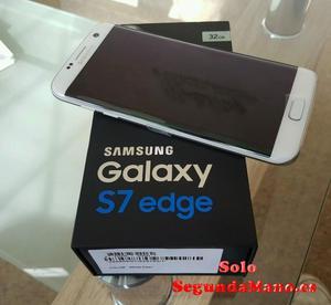 Samsung galaxy S7 EDGE 32GB,Compre 3, obtenga 1 gratis
