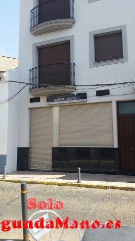 Se vende Cafetería/churrería