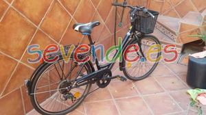 Se vende bici de paseo orbea talla M