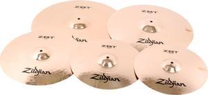 Se vende set de platos Zildjian ZBT - Barcelona