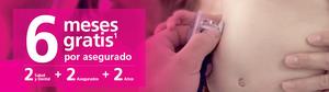 Seguro de salud - Málaga