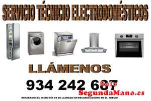 Servicio Tecnico Aeg Martorell Tlf: