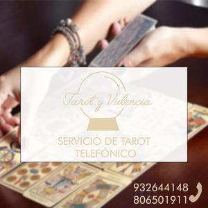Servicio Telefónico tarot España - Madrid