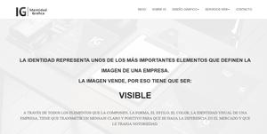 Servicios de Diseño grafico y Diseño web - Barcelona