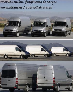 Servicios mudanzas de Italia a Barcelona - Barcelona
