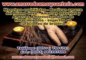 TAROT,AMARRES EFECTIVOS - Córdoba