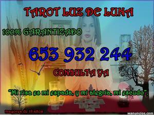TAROT LUZ DE LUNA ALTOS ACIERTOS - Madrid