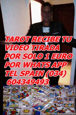 TAROT del amor 30 MIN 10 EUROS VISA JESUS ALBERTO - Girona