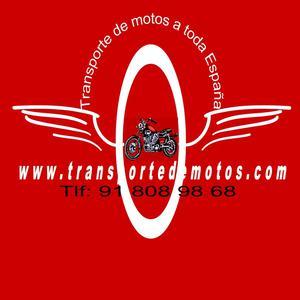 TRANSPORTE DE MOTOS - Córdoba
