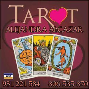 Tarot Evolutivo de Alejandra Alcazar - Valencia