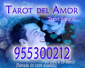 Tarot de amor especial para ti al  - Madrid