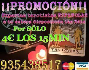 Tarot en promoción! David Vidente por 4€/15min - Madrid