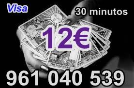 Tarot respuestas sin rodeos 12€. - Cádiz