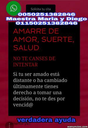 Te ofresco mi ayuda - Madrid